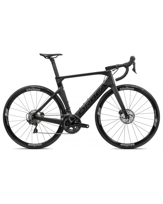 Orbea Orca Aero M20TEAM Matt/Gloss Black
