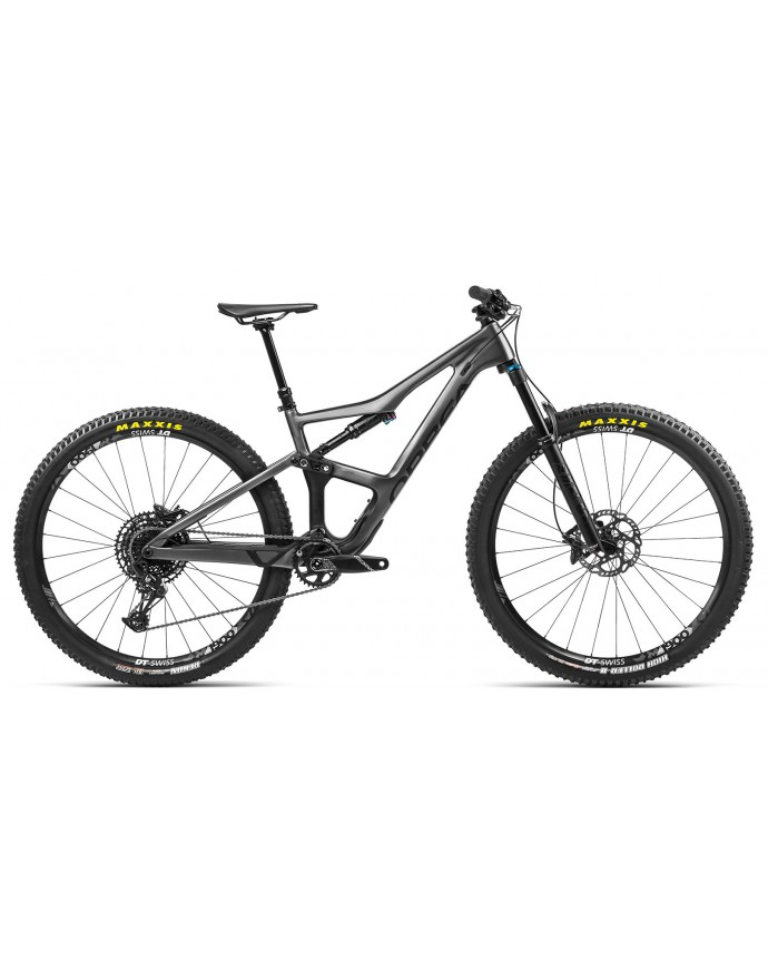 Orbea Occam M30 EAGLE Gloss Anthracite/Black