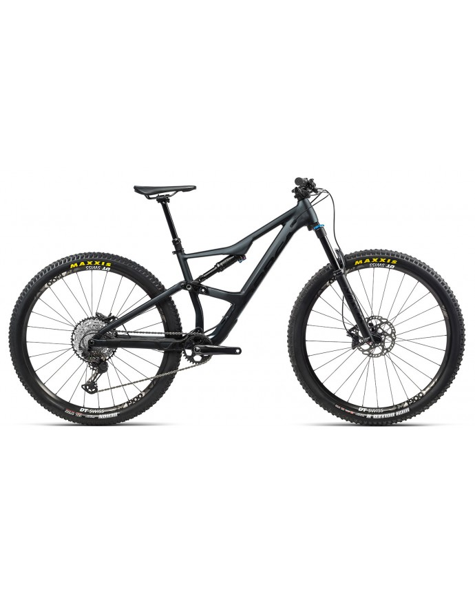 Orbea Occam H10 Matt/Gloss Metallic Black