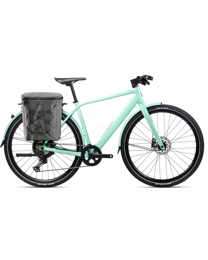 Orbea Vibe H10 EQ Gloss Light Green