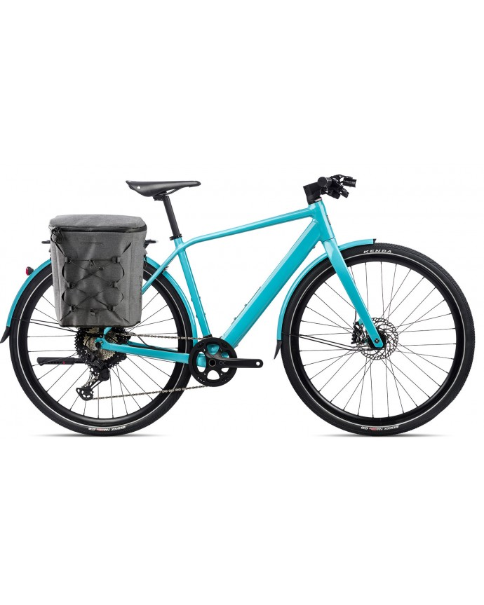 Orbea Vibe H10 EQ Gloss Blue