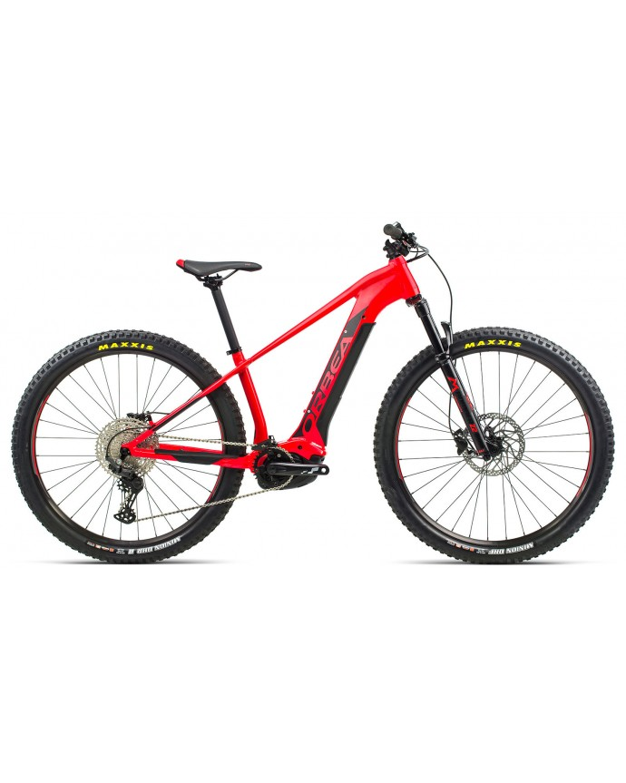 Orbea Wild HT 30 29 Gloss Red/Matt Black