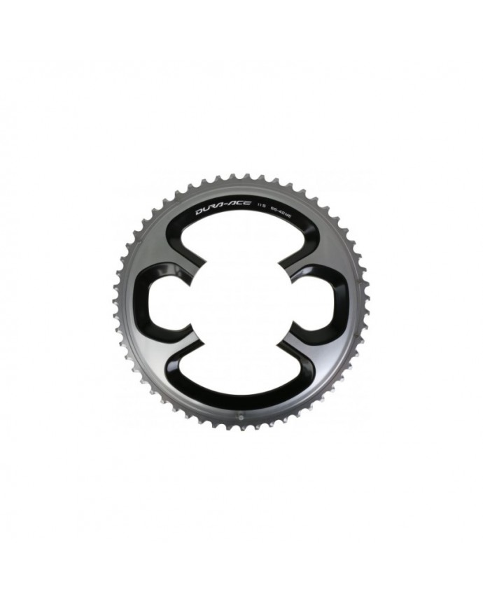 Chainring 54d Shimano 9000 Dura Ace (54/ 42)