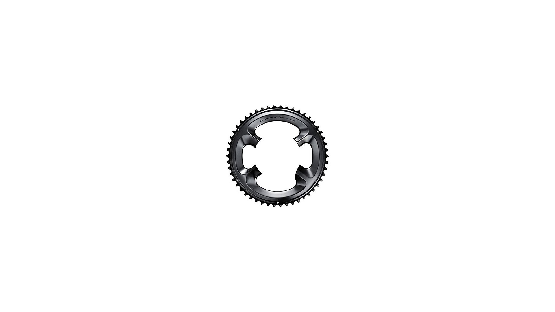 Chainring 50d Shimano R9100 Dura Ace (50/ 34-ms)