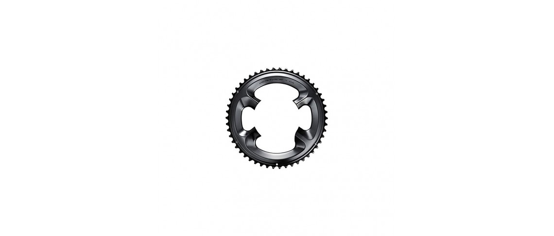 Chainring 52d Shimano R9100 Dura Ace (52/ 36-mt)