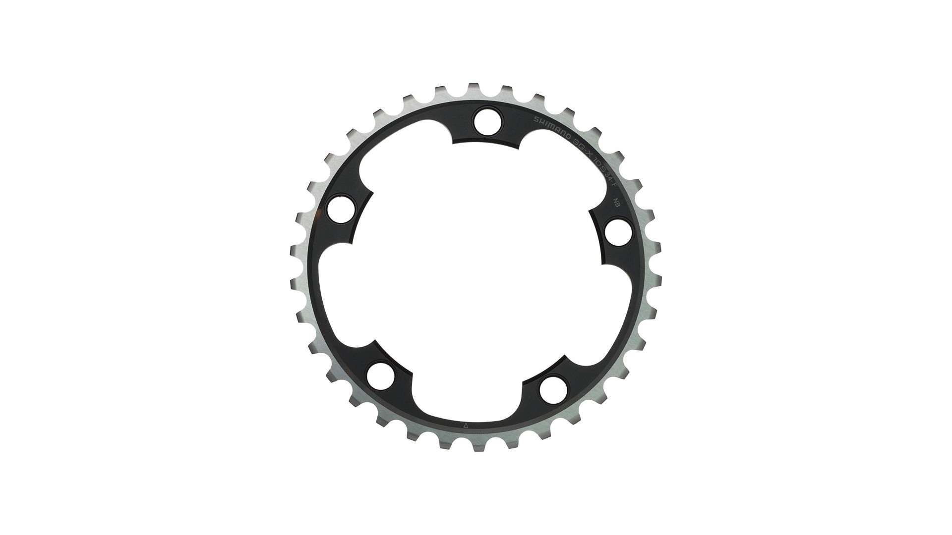 Chainring 34d Shimano Dura Ace 7950 Compact 10v