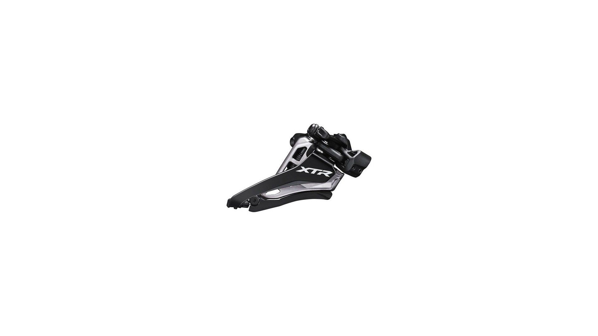 Front Derailleur XTR M9100 12x2v Clamp Middle / Front Pull