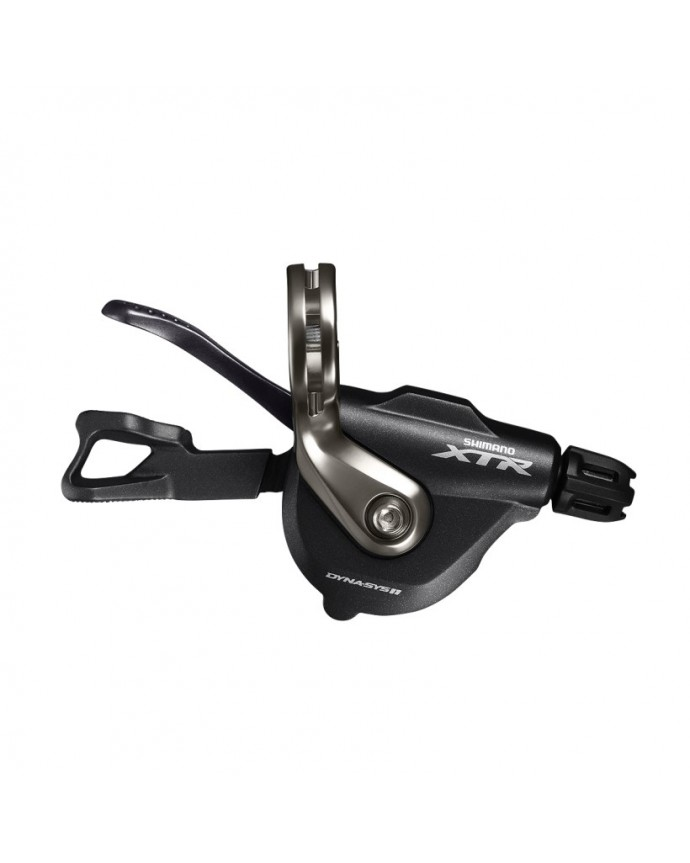 Right Lever XTR 11v. W/ Clamp