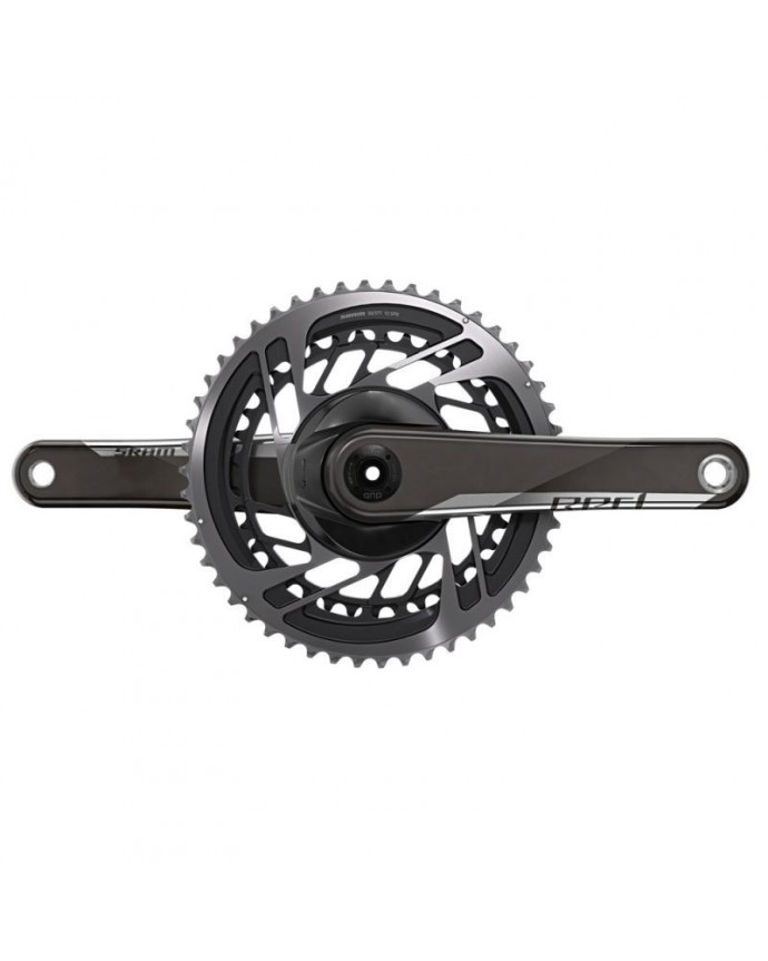 CrankSet Sram Red D1 Dub 170 mm 48x35 Without Cups