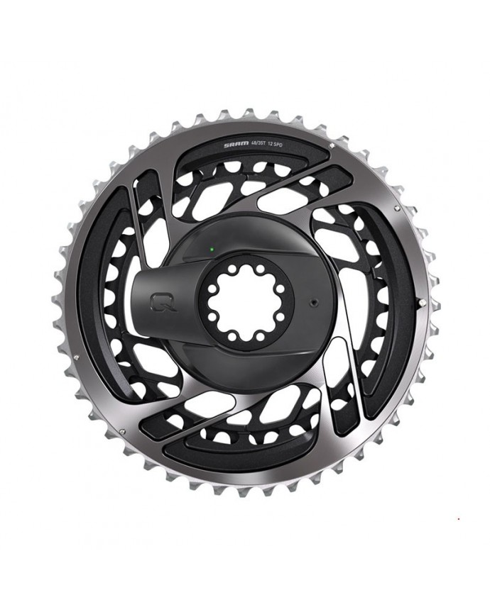 Potentiometer Sram Red AXS D1 DM With Chainring 37x50D 12Sp Aluminum Grey