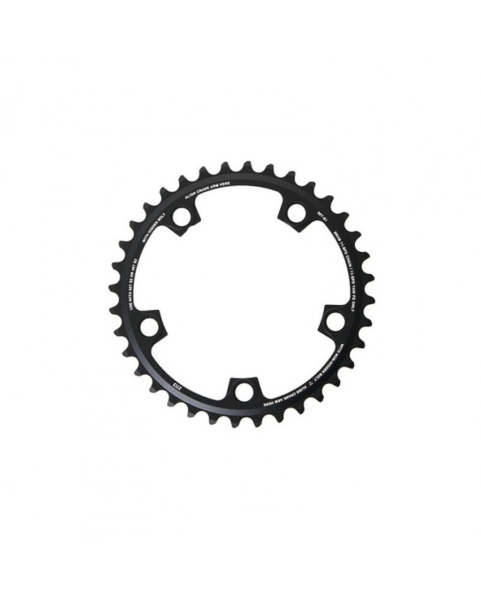 Chainring Sram Red22 36 Teeth BCD 110 CompACT 11Sp