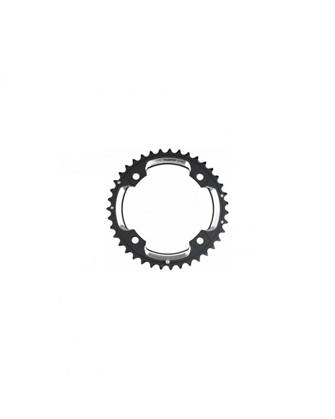 Chainring Sram Truvativ Mtb 39D 120 BCD 4 Arms 2x10Sp Black With Pin Chain