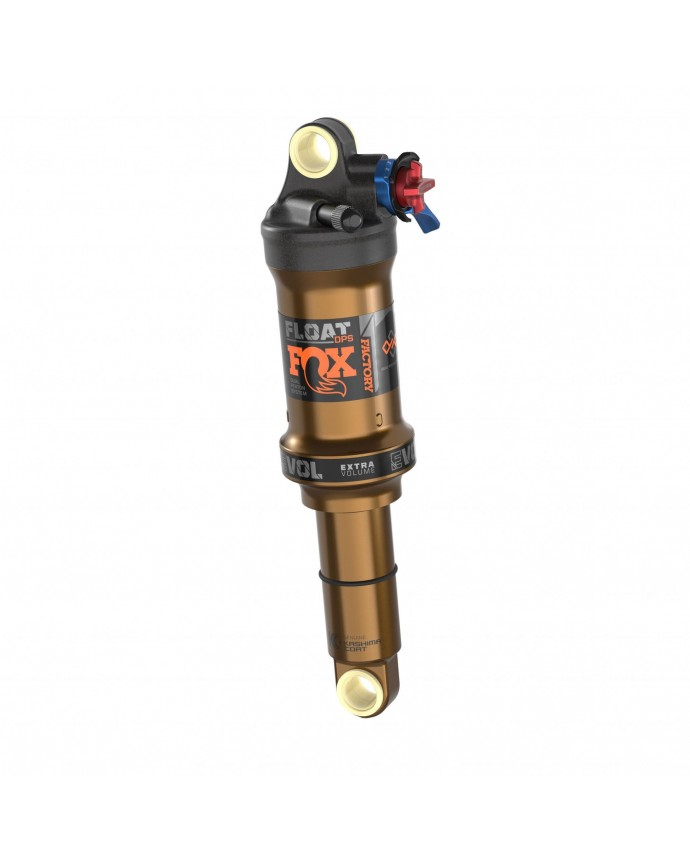 Shock Fox Float Dps Factory Imperial K 3P-A SV 7.25 1.75 2022