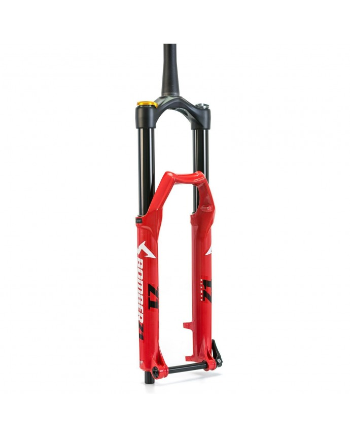 Fork Marzocchi Bomber Z1 29 170 A Grip SA 44MM QR110 Red 2022