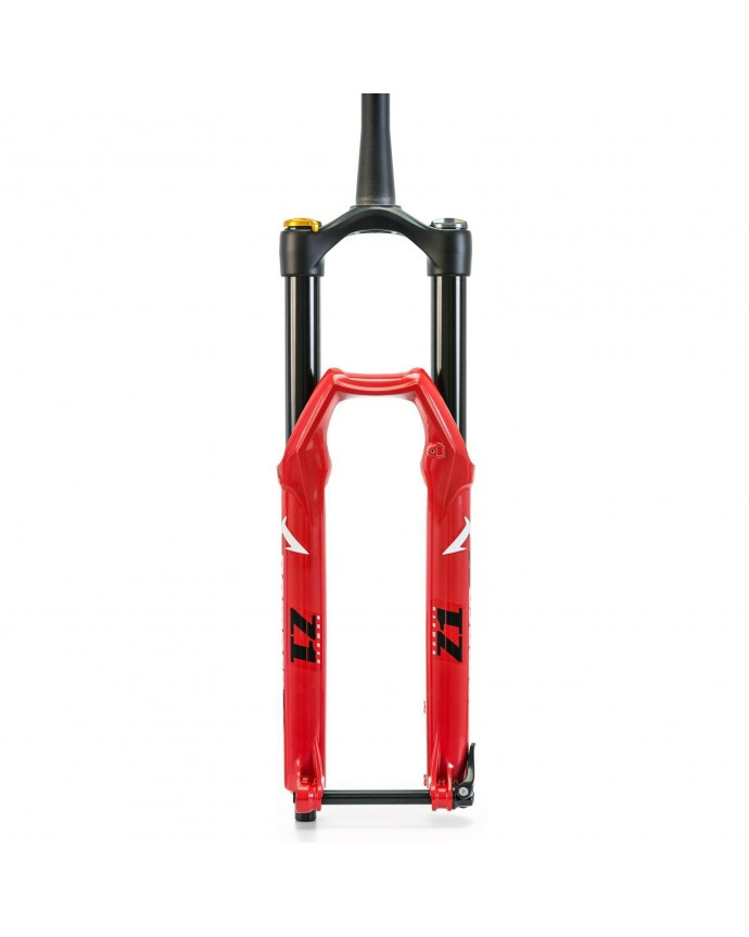 Fork Marzocchi Bomber Z1 29 170 C Grip SA 44MM QR110 Red 2022
