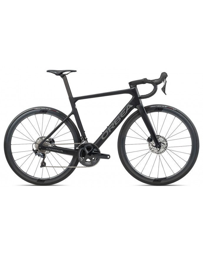 Orbea Orca M20LTD Matt Black