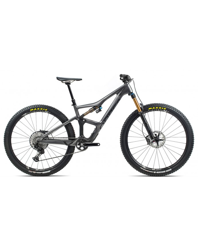 Orbea Occam M10 Gloss Anthracite/Black